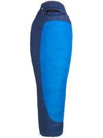 Спальный мешок Marmot Trestles 15 regular правый cobalt blue