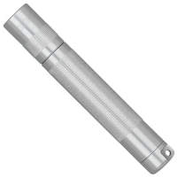 Фонарик Maglite Solitaire серебрянный подар. коробка