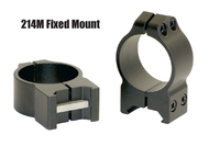 Кольцa Warne MAXIMA Fixed Rings 30 мм