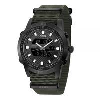 Часы KHS Striker MK II Nato OD