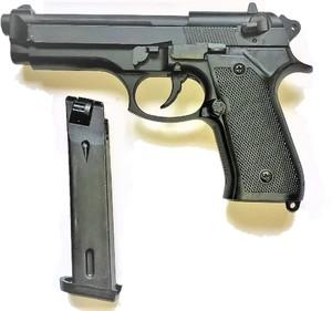 """Оружие под патрон Флобера, Пистолет под патрон флобера СЕМ ПФР """"Роббер"""""""