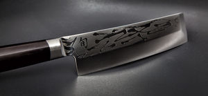 Shun KAI, Нож кухонный KAI, Усуба 165 мм серия SHUN-PRO VG-0007