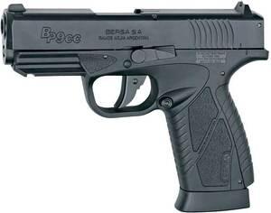 ASG, Пистолет пневм. ASG Bersa BP9CC 4,5 мм Blowback