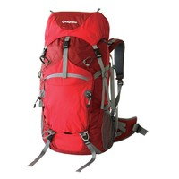 Рюкзак KingCamp Peak 45+5 Red