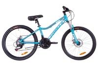 Велосипед Formula ACID 1.0 14G DD рама-12,5 Al аквамарин 2019