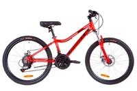 Велосипед Formula ACID 1.0 14G DD рама-12,5 Al красно-черный с синим 2019