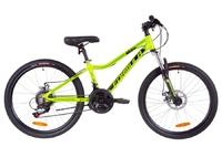 Велосипед Formula ACID 1.0 14G DD рама-12,5 Al салатно-черный с бирюзовым 2019