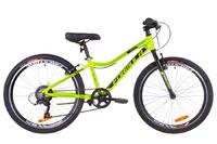 Велосипед Formula ACID 1.0 14G Vbr рама-12,5 Al салатно-черный с бирюзовым 2019