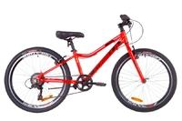 Велосипед Formula ACID 1.0 14G Vbr рама-12,5 Al красно-черный с синим 2019
