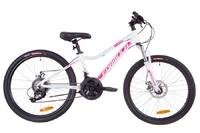 Велосипед Formula ACID 2.0 AM 14G DD 12,5 Al бело-малиновый с голубым 2019