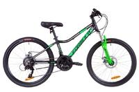 Велосипед Formula ACID 2.0 AM 14G DD 12,5 Al черно-зеленый 2019