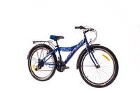"""Велосипеды Formula, Велосипед Formula GALLO 14G 24"""" St синий"""