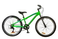 Велосипед Leon JUNIOR 14G Vbr 11.5 Al зеленый 2017