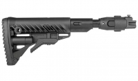 M4-AKPSB складеной приклад для АКМ с амортизатором АК-47