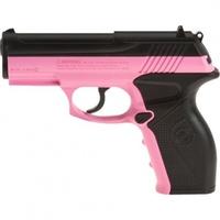 Пневматический пистолет Crosman Wildcat