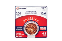 Crosman Copper Domed (200) 0,68g