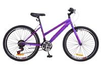 "Велосипед Discovery PASSION Vbr 14G 26"" St фиолетовый 2018"
