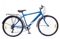 """Велосипеды Discovery, Велосипед Discovery PRESTIGE Man Vbr 14G 26"""" St сине-черный"""