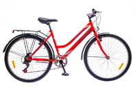 """Велосипеды Discovery, Велосипед Discovery PRESTIGE AM2 14G 26"""" St красный"""