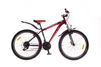 """Велосипед Formula DYNAMITE AM 14G 26"""" St черно-красный"""