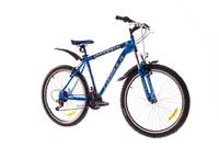 "Велосипед Formula DYNAMITE AM 14G 26"" St синий"