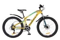Велосипед Formula BLAZE AM 14G DD St песочный 2018