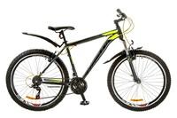 "Велосипед Formula DYNAMITE AM 14G 26"" St 21 серо-желтый 2017"