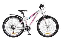 Велосипед Formula ELECTRA AM 14G Vbr бело-фиолетовый 2018