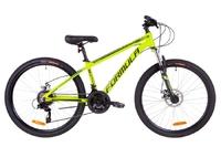 Велосипед Formula THOR 2.0 AM 14G DD рама-18 Al салатно-черный с бирюзовым 2019