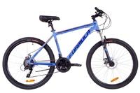 Велосипед Formula THOR 2.0 AM 14G DD рама-18 Al синий 2019