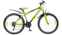 """Велосипеды Formula, Велосипед Formula NEVADA AM 14G 26"""" St зеленый"""