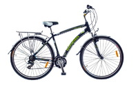 "Велосипед Optimabikes HIGHWAY AM Vbr SKD 28"" Al"