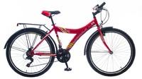 """Велосипед Formula SPIDER 14G 26"""" St красный"""