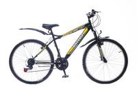 "Велосипеды Discovery, Велосипед Discovery TREK Vbr 14G 26"" рама-19"" St черный"
