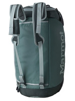 Рюкзак Marmot Long Hauler Duffle Bag Small Dark Mineral