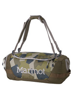 Рюкзак Marmot Long Hauler Duffle Bag fragment camo brown moss