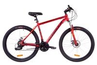 Велосипед Formula THOR 2.0 AM 14G DD рама-19 Al красный 2019