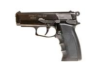 Пистолет под патрон флобера ПТФ-1