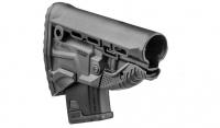 FAB Defense, GK-MAG приклад для АК с доп.магазином (10-местный 7,62х39)