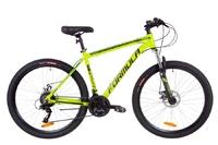 Велосипед Formula THOR 2.0 AM 14G DD рама-19 Al салатно-черный с бирюзовым 2019