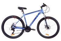 Велосипед Formula THOR 2.0 AM 14G DD рама-19 Al синий 2019