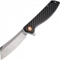 Artisan, Нож Artisan Tomahawk SW, D2, CF 1815P-CF