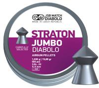 Пули JSB Diabolo Jumbo Straton 5,5мм 1,03(500)