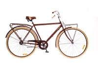 """Велосипед Dorozhnik COMFORT MALE 14G 28"""" коричневый 2016"""