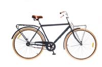"Велосипед Dorozhnik COMFORT MALE 14G 28"" серый 2017"