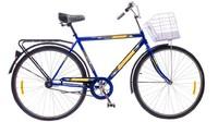 """Велосипеды Дорожник, Велосипед Дорожник КОМФОРТ 2804 14G усиленный Velosteel 28"""" синий"""