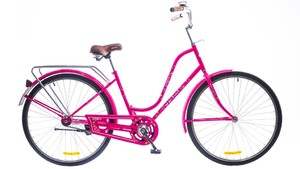 """Велосипеды Дорожник, Велосипед Дорожник Заря 14G усилен. Velosteel St 28"""" розовый"""