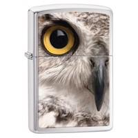 Зажигалка Zippo Owl Face