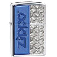 Зажигалка Zippo Scallops with Zippo