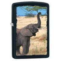 Зажигалка Zippo Elephant